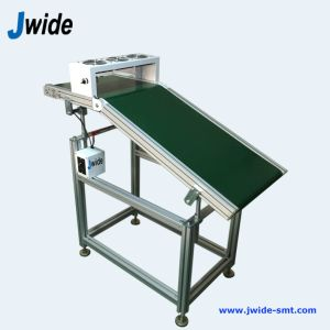 Automatic Wave Solder Linking Conveyor for DIP Production Line pictures & photos