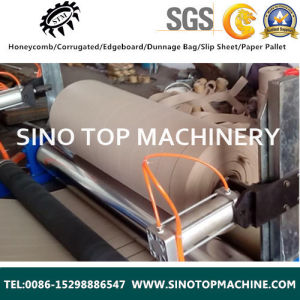Hi Vis Paper Roll Slitter Rewinder Machine pictures & photos