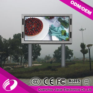 Wholesale P6 Outdoor SMD Full Color Rental LED Display pictures & photos