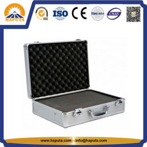 Aluminium Metal Tool Box with Dividers (HT-2005) pictures & photos