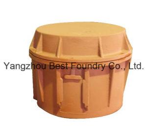 Vacuum Brake Cylinder Kits Gray Iron Sand Casting
