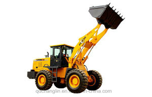 Wheel Loader - Cl935