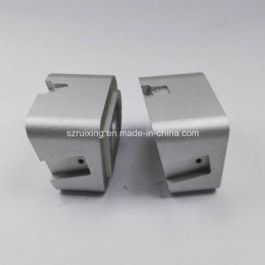 CNC Machining of Aluminum Machinery Part pictures & photos