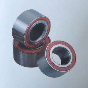 High Precision Auto Wheel Hub Bearing pictures & photos