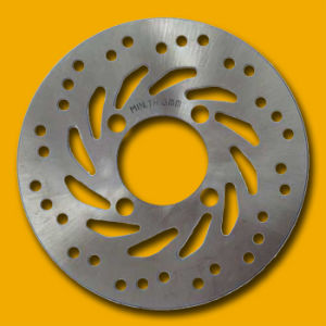 Motorbike Brake Disc, Motorcycle Brake Disc for Motorcycle Parts pictures & photos
