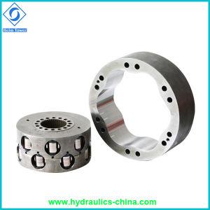 China Poclain Ms35 Repair Parts Rotor Assembly Stator Cam