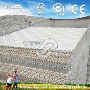Decorative PVC Gypsum Ceiling Tile pictures & photos