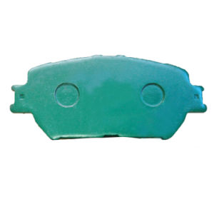 Brake Pad for Toyota Camry Acv31 1azfe 04465-33320 Parts