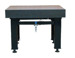 Dst-H Laboratory Equipment Precision Granite Anti-Vibration Optical Table pictures & photos