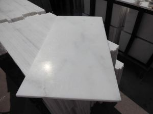 High Quality Eastern White Marble, Marble Tiles and Marble Slabs pictures & photos