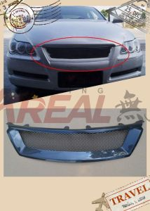 Carbon Fiber Grille for Toyota Mark X/Reiz 2005-2006 Style a pictures & photos