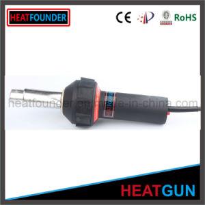 Ce Certification Temperature Adjustable Hot Air Welder Heat Gun pictures & photos