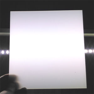 High Diffusing Light Diffuser Sheets for LED Ceiling Light