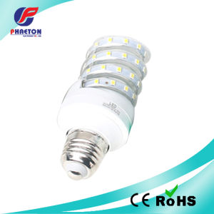 LED Energy Saving Bulb spiral Type E27 12W (pH6-3017) pictures & photos