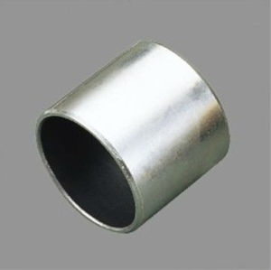 Oilless Bearing Du Bushing Carbon Steel or Stainless Steel Bushing with PTFE Teflon Bush