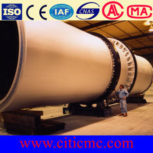 Rotary Lime Kiln &Lime Rotary Kiln pictures & photos