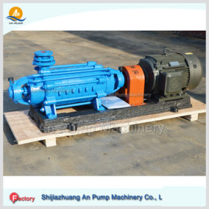 High Pressure Centrifugal Multistage Booster Pump pictures & photos