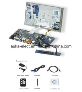 """Industrial 7.0"""" TFT LCD Module with Serial & Touch Panel pictures & photos"""