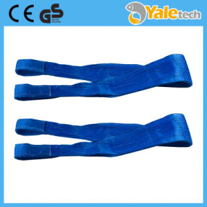 En1492-1 Ce and GS Certified 8t Cargo Slings for Construction pictures & photos