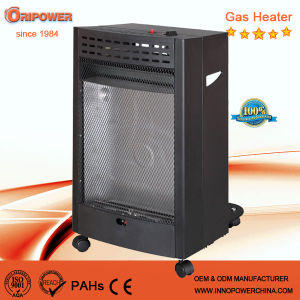 4.2kw CE, PAHs Blue Flame Gas Heater, Vent Free Gas Heater, LPG Gas Heater pictures & photos