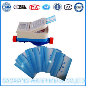 Water Meter Spare Part of Intelligent Water Meter pictures & photos