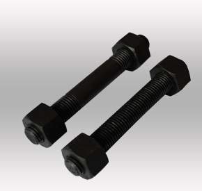 Stud Bolts (ASTM A193 Gr. B7) pictures & photos