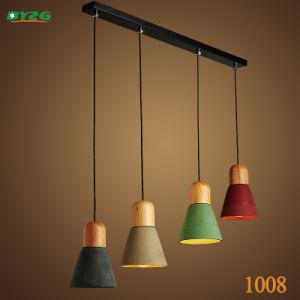 Modern Home Lighting Chandelier Light/Pendant Lamp Decorative Lighting Byzg1008
