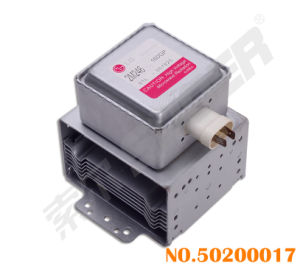 Suoer Reasonable Price Original Microwave Oven Magnetron with Good Quality (50200017-(Frequency Conversion)-Midea) pictures & photos