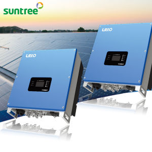 15kw Inverter Three-Phase on-Grid Inverter MPPT Micro Solar Inverter pictures & photos