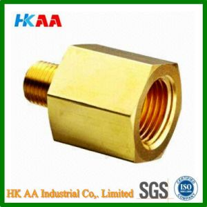 Male and Female Brass Fitting, Non-Standard Coupling, Used in Machining Technology pictures & photos