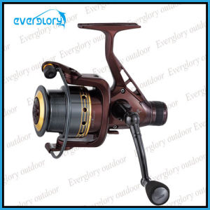 Full Size Medium Grade Classic Design Rear Drag Spinning Reel pictures & photos