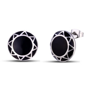 Stainless Steel Earring Classic Style Jewellry pictures & photos