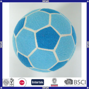 Custommized Logo and Size Cheap Price Jumbo Soccer Ball pictures & photos