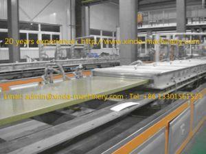 WPC Door Board Production Line Door pictures & photos