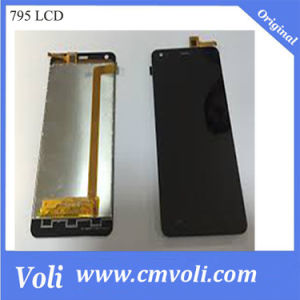 Wholesale Mobile Phone LCD Display for Avvio 795 pictures & photos