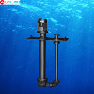 Vertical Turbine Pump pictures & photos