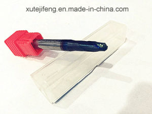 HRC60 Degrees 2 Flute Solid Crabide Ball Nose End Mills pictures & photos