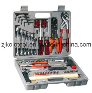 Promotional Cheap Tool Set 100PCS Tools Sets Complete Tool Sets pictures & photos