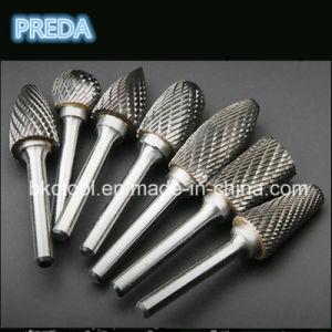 Preda High Quality Solid Carbide Burr Machine Tools pictures & photos