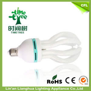 4u 50W 8000h Energy Saving Lamp CFL pictures & photos