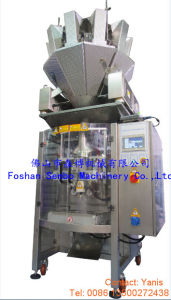 Corn Silage Vacuum Packaging Machine with Ce with SGS