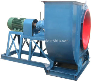 Centrifugal Fan Used for Dust Removal System pictures & photos