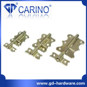 Zinc Alloy Bolt Using for Door and Window (FA6004) pictures & photos
