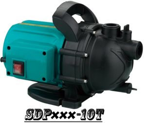 (SDP600-10T) Sundeli Pump Self-Priming Garden Jet Water Pump with Ce ETL Approved