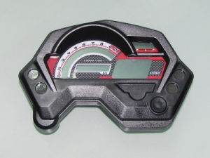 Motorcycle Parts Motorcycle Speedometer Assy for YAMAHA Fz16 pictures & photos