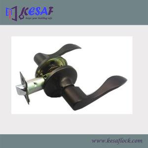 ANSI Grade 3 Square Spindle Tubular Lever Door Lock (6463RB)