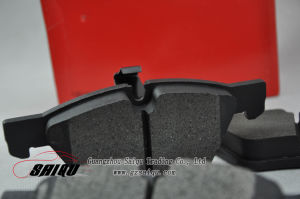 OEM Brembo Brake Pad for 520li 523li 528li 535li