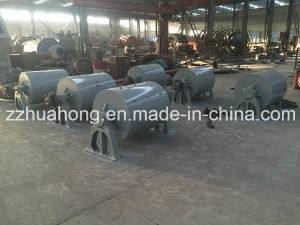 Small Batch Ball Mill, Ceramics Ball Mill Machine pictures & photos