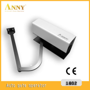(ANNY1802B) The First Manufacture in China on First Generation Automatic Door Motor with Anti-Water Ground Instation Outdoor on Gate Opener pictures & photos