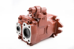 Terex Steering Pump (15248687) for Terex Dumper (Tr50 Tr60 Tr100) pictures & photos
